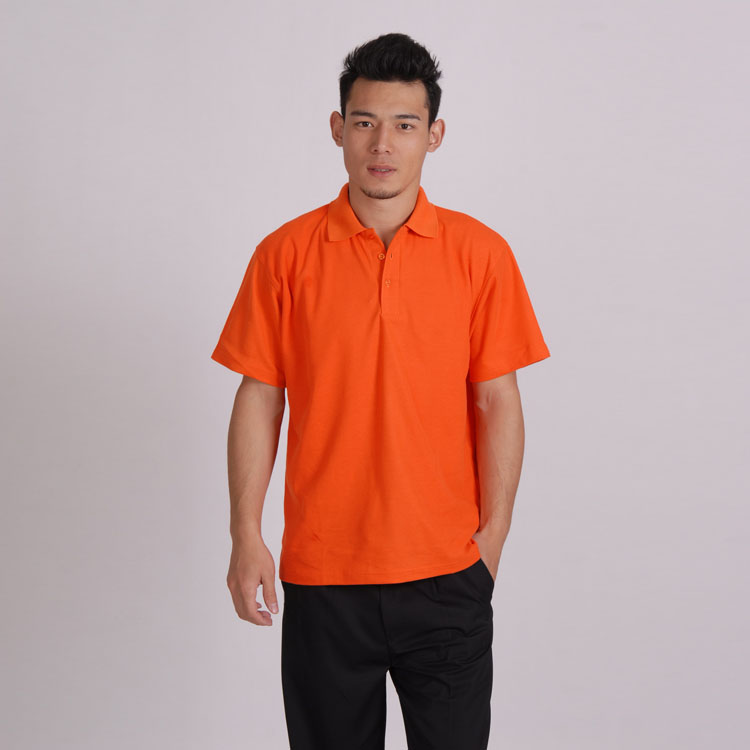 Masahide vocational clothes lapel short sleeve t-shirt t-shirt overalls nightwear class service uniforms activities 101 001
