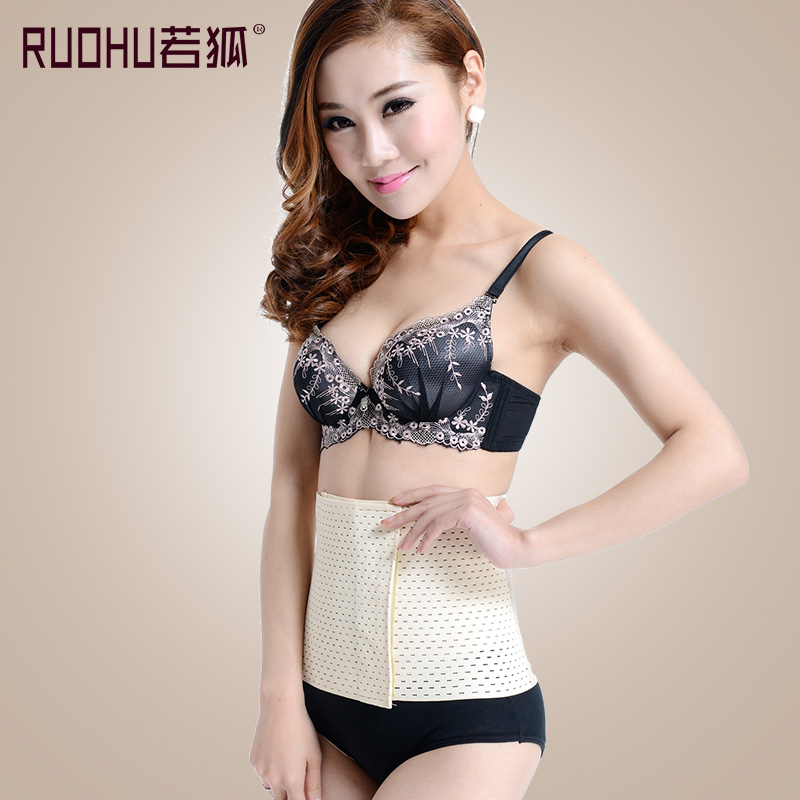 Maternal postpartum corset belt straps postpartum corset belt abdomen with breathable and comfortable models waist autumn and winter guard