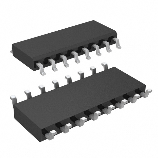MAX4622CSE [ic switch dual spst 16 soic]