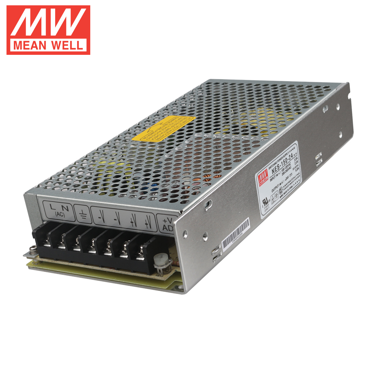 [Meanwell authorized total generation] taiwan meanwell switching power supply nes-150-24 genuine 150 w 24 v 6.5a