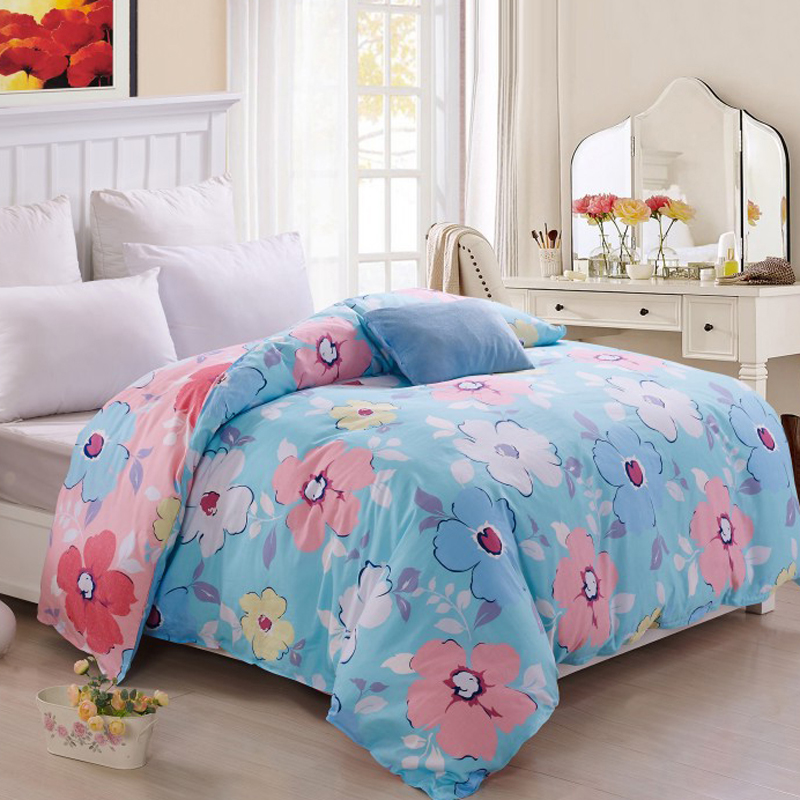 Mengli fei cotton winter quilt single or double cotton 1.5/m m single dormitory students children quilt