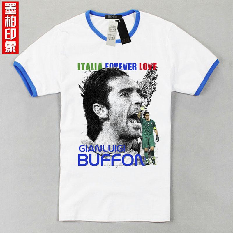 038ba6a37e0 Buy Serie a juventus buffon pirlo jersey long sleeve cotton t-shirt t-shirt  jersey on 8 9 21 in Cheap Price on Alibaba.com