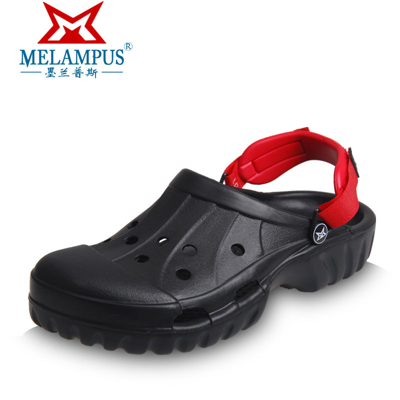 Mexican lanpu si euro summer hole shoes garden beach sandals special offer free shipping clearance