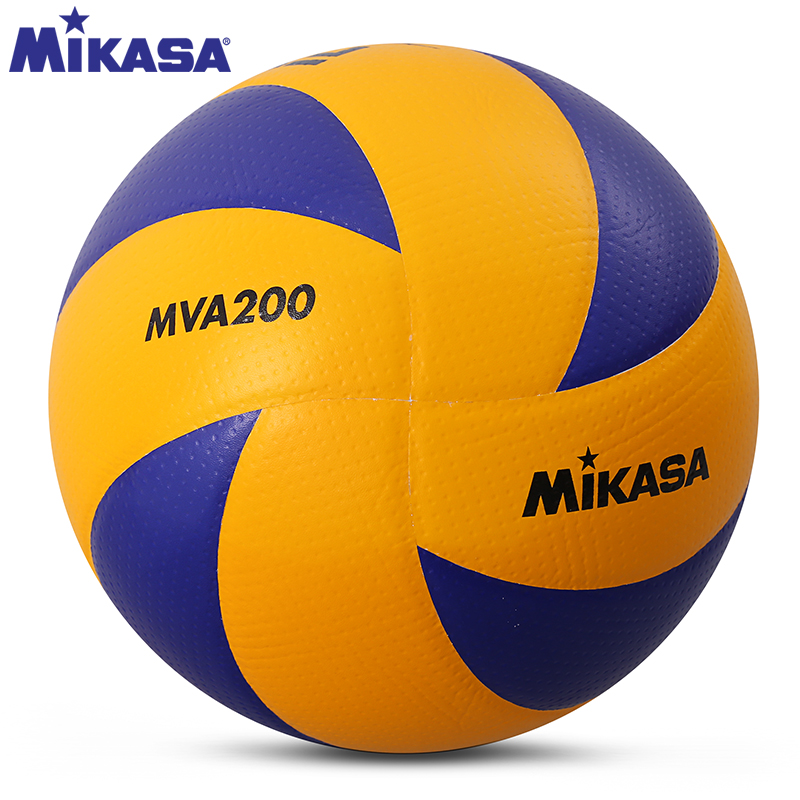 Micasa volleyball olympic volleyball tournament MVA20 fivb tournament designated ball mikasa genuine paragraph 0