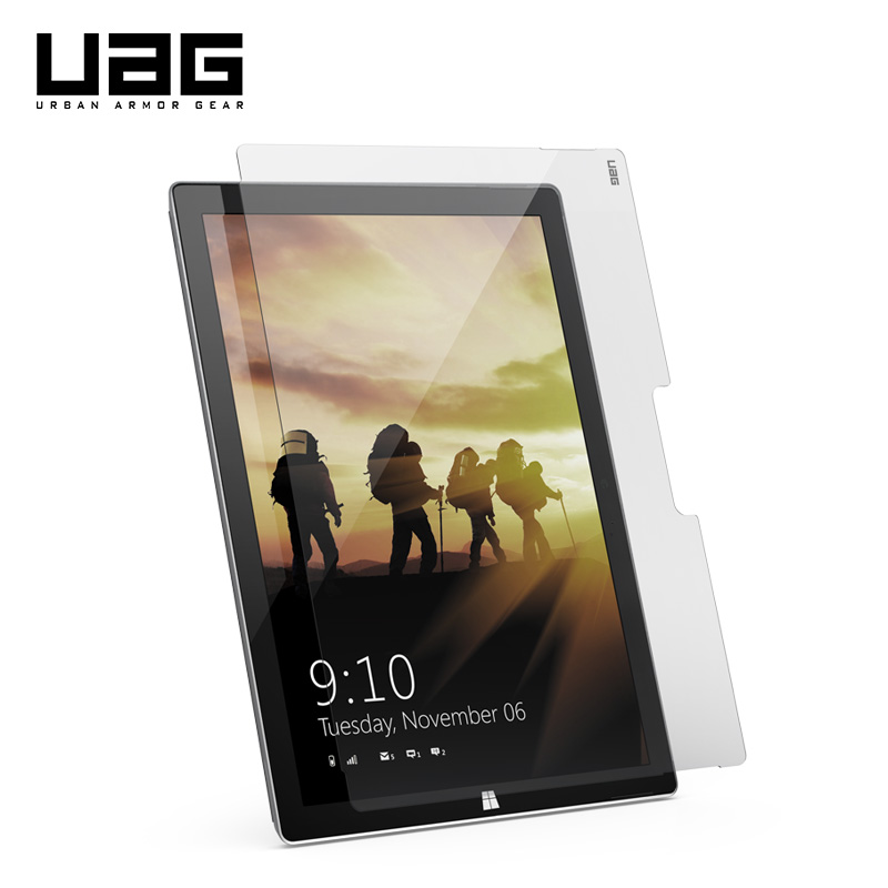 Microsoft surface3 pro4 uag 12.7 tablet protective film