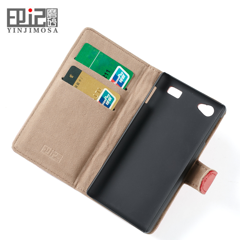 Millet 2a genuine leather card genuine leather phone shell mobile phone shell protective sleeve 2a 2a millet phone holster leather phone sets shell