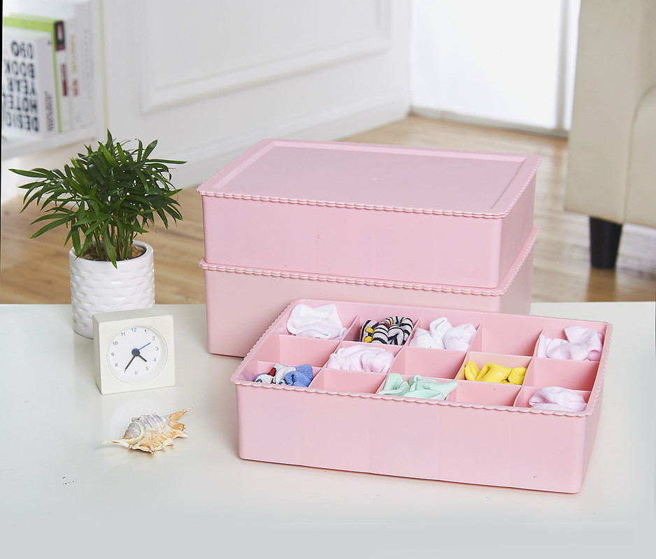 Million good leggings tie underwear socks underwear storage box storage baskets storage box
