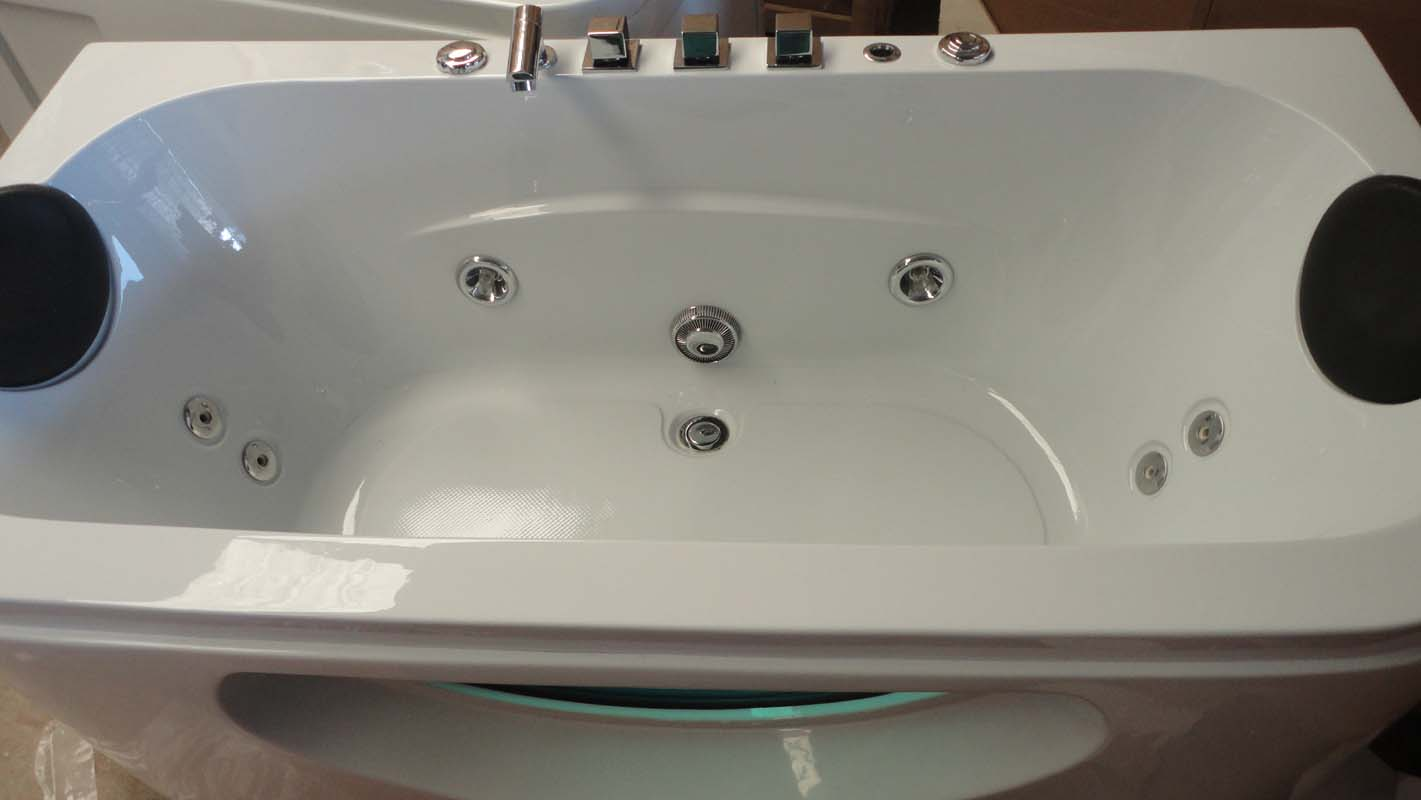 China Double Jacuzzi Bath, China Double Jacuzzi Bath Shopping Guide ...
