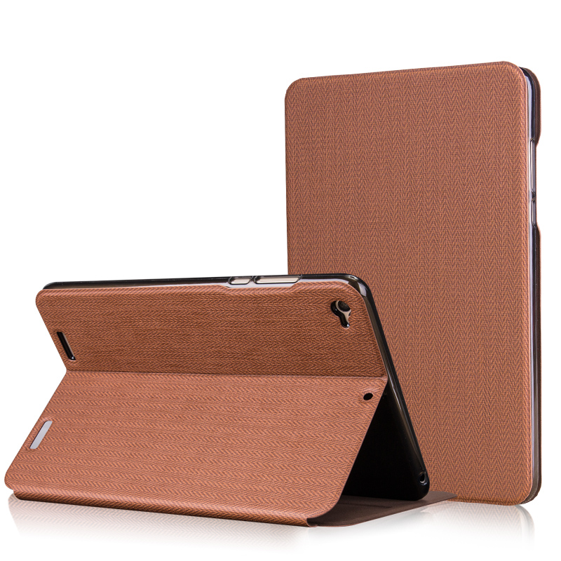 Mo fan millet 2 protective sleeve millet millet tablet tablet 2 tablet leather holster millet 2 drop resistance sets the flip cover protective cover