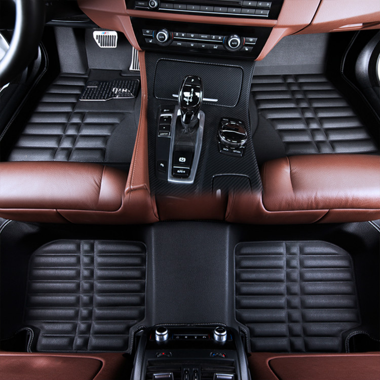 Modern lang dynamic name figure ix3525 rena yuet elantra sonata dedicated mats car mats surrounded the whole package