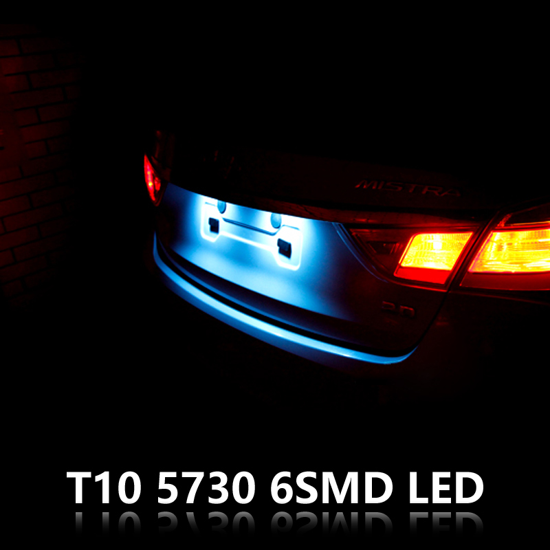 Modern name figure ix25ix35 ruina suo lang move eight elantra new shengda modified dedicated led license plate light bulbs