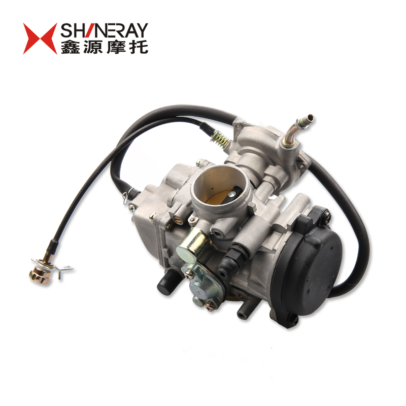 Motorcycle accessories x5 x5 shineray carburetter-PD33J-vacuum diaphragm type-automatic throttle-master volume Hole 125
