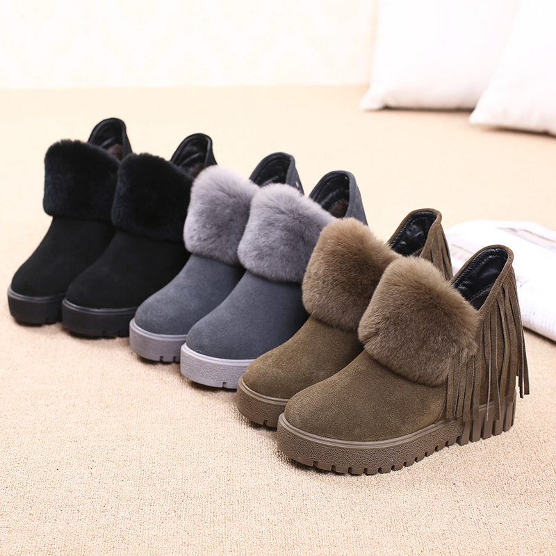 62367d2e8ad China Fur Style Boots, China Fur Style Boots Shopping Guide at ...