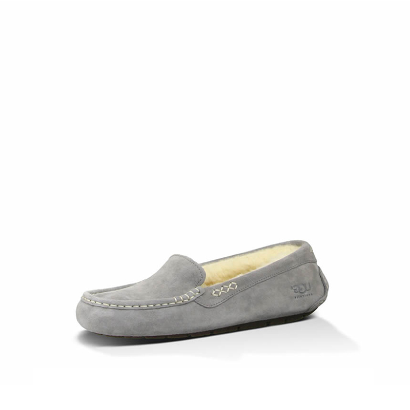 Ms. ugg peas shoes ugg classic 3312-LGRY
