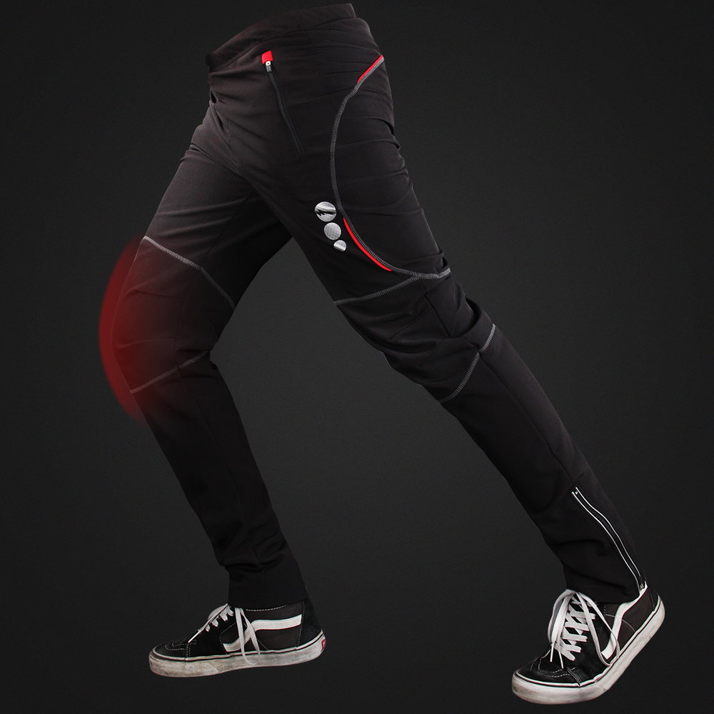 Mtp riding pants trousers men and women in autumn and winter thick warm windproof fleece riding pants riding apparel equipment