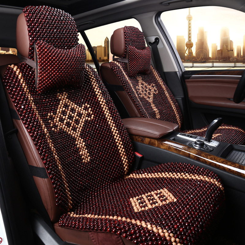 Muzhu car seat cover seat cover breathable summer beach chair cushion car mats volkswagen new bora lang yi passat polo