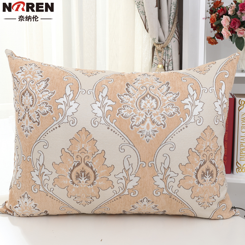 Naina lun fabric pillow cushion cover by pillowcase without the core set of promotional offers custom size