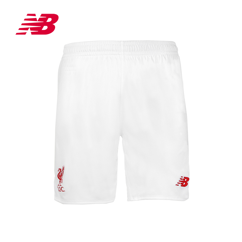 819061bc4c3 Buy New balance nb liverpool soccer jersey football clothes men short  sleeve t-shirt t-shirt sports apparel WSTM542 in Cheap Price on Alibaba.com