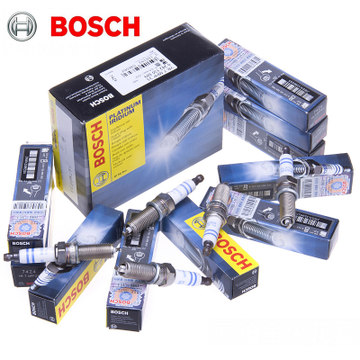 New chery a3 a3 new tiggo dvvt new qq308 imported from germany bosch double platinum spark plugs