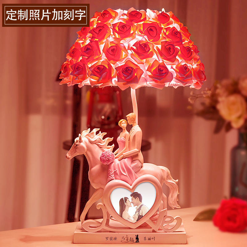 New creative wedding gift wedding girlfriends friend practical gifts engagement room ornaments upscale decorative gifts