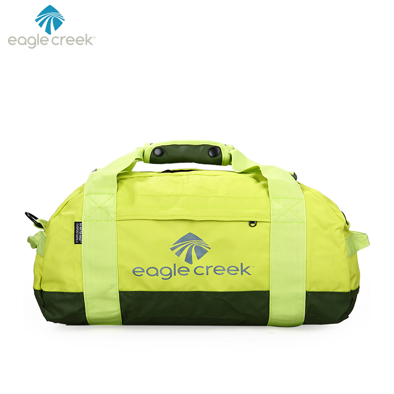 New eagle creek influx of people male lady outdoor travel storage bag handbag european and american shoulder messenger