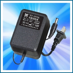 New england power adapter XY-005K-15V-1.5A transformer 15v1000ma dc power supply