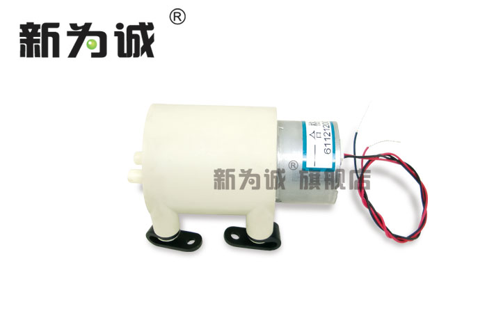 New for prudential-49kPa 1.2LPM miniature vacuum pump vacuum pump v rushless rushless VMY521.2
