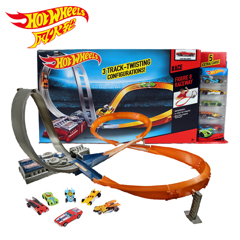 New genuine mattel hot wheels hot wheels electric hot little sports car track stereo convolution x2586