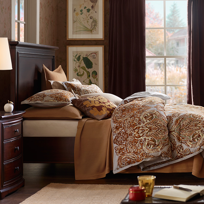 [New] harbor house evansville bed american american furniture bedroom furniture