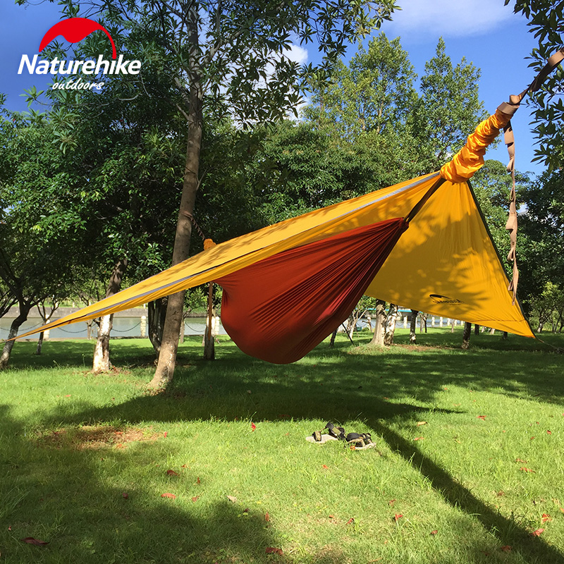 Nh outdoor hammock single adult outdoor c&ing tent hanging cloud wind light air ground tent canopy & China Hanging Tent Light China Hanging Tent Light Shopping Guide ...