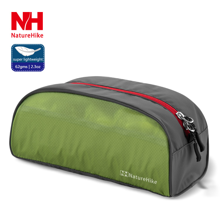 Nh shipping waterproof makeup bag storage bag wash bag toiletries bag men and women travel supplies specials