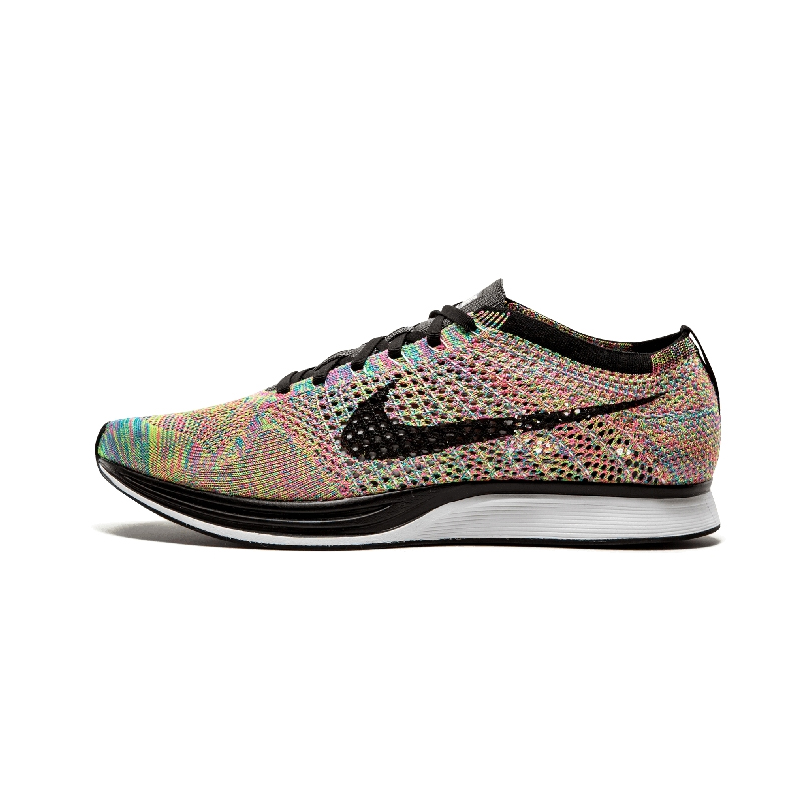 buy popular a266c 3be18 Get Quotations · Nike flyknit racer