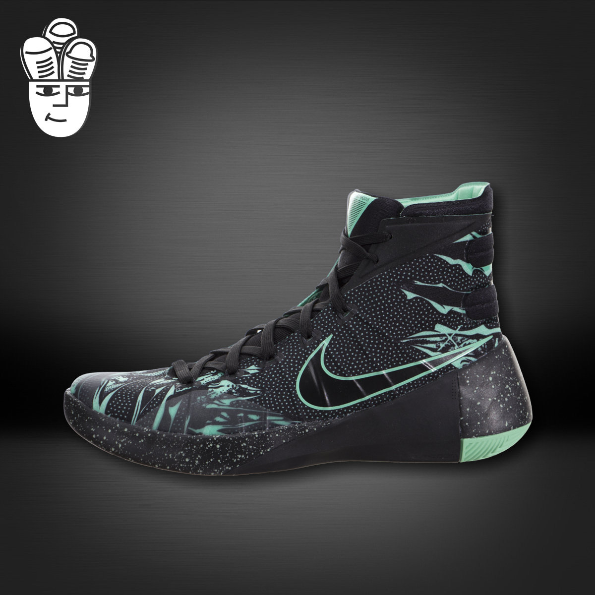 finest selection a4ddd 7517b Get Quotations · Nike hyperdunk 2015 prm nike men s actual basketball shoes  sports shoes