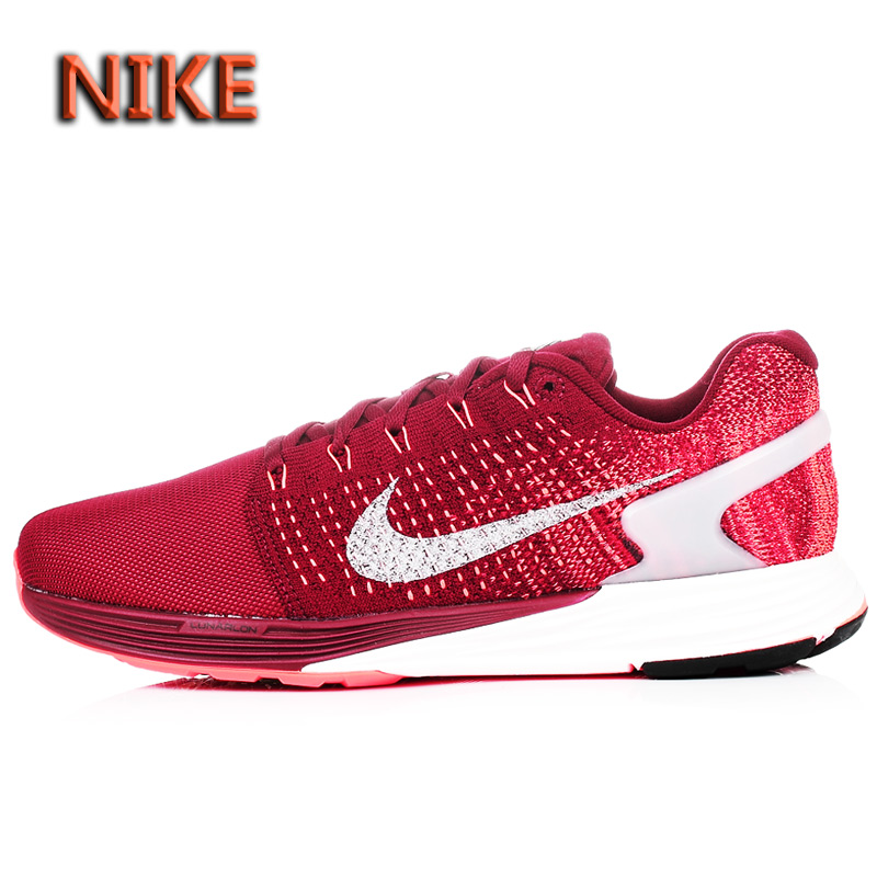 best service 0fac3 79b50 Get Quotations · Nike men's nike lunar lunar new sports shoes lightweight  cushioning running shoes 803566-600