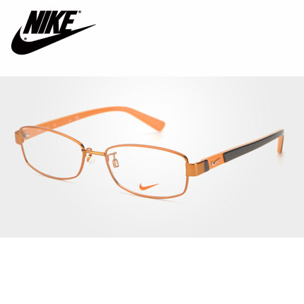 Nike/nike 7861 sports glasses frame male and female models full frame optical glasses frame myopia optical mirror