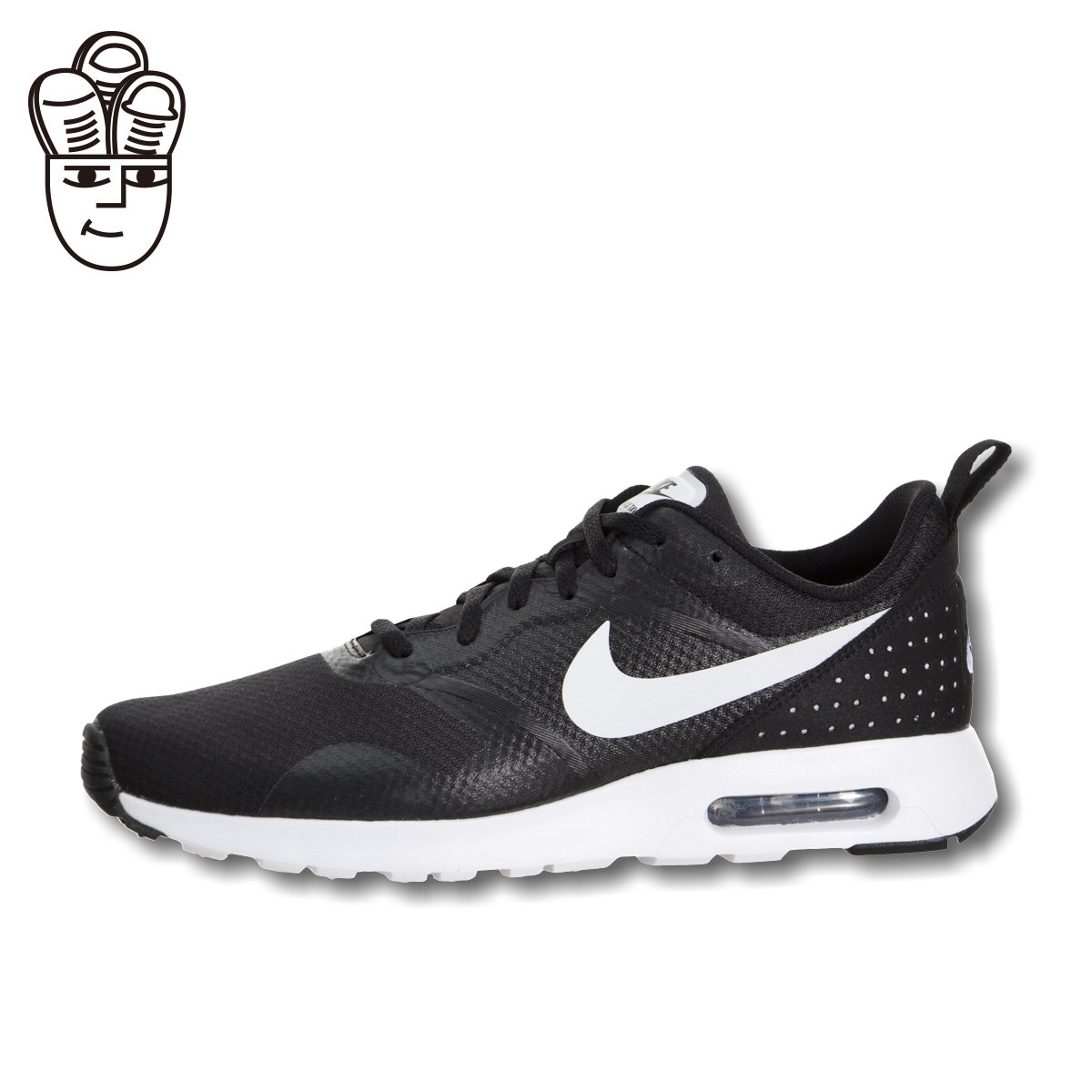 wholesale dealer fdadd db7b2 Get Quotations · Nike nike air max tavas men retro air cushion running  shoes sports shoes 705149