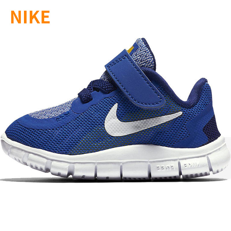 6ac027f6d5f2 Nike nike free 5.0 barefoot running shoes 2016 spring baby boy shoes sports shoes  running shoes