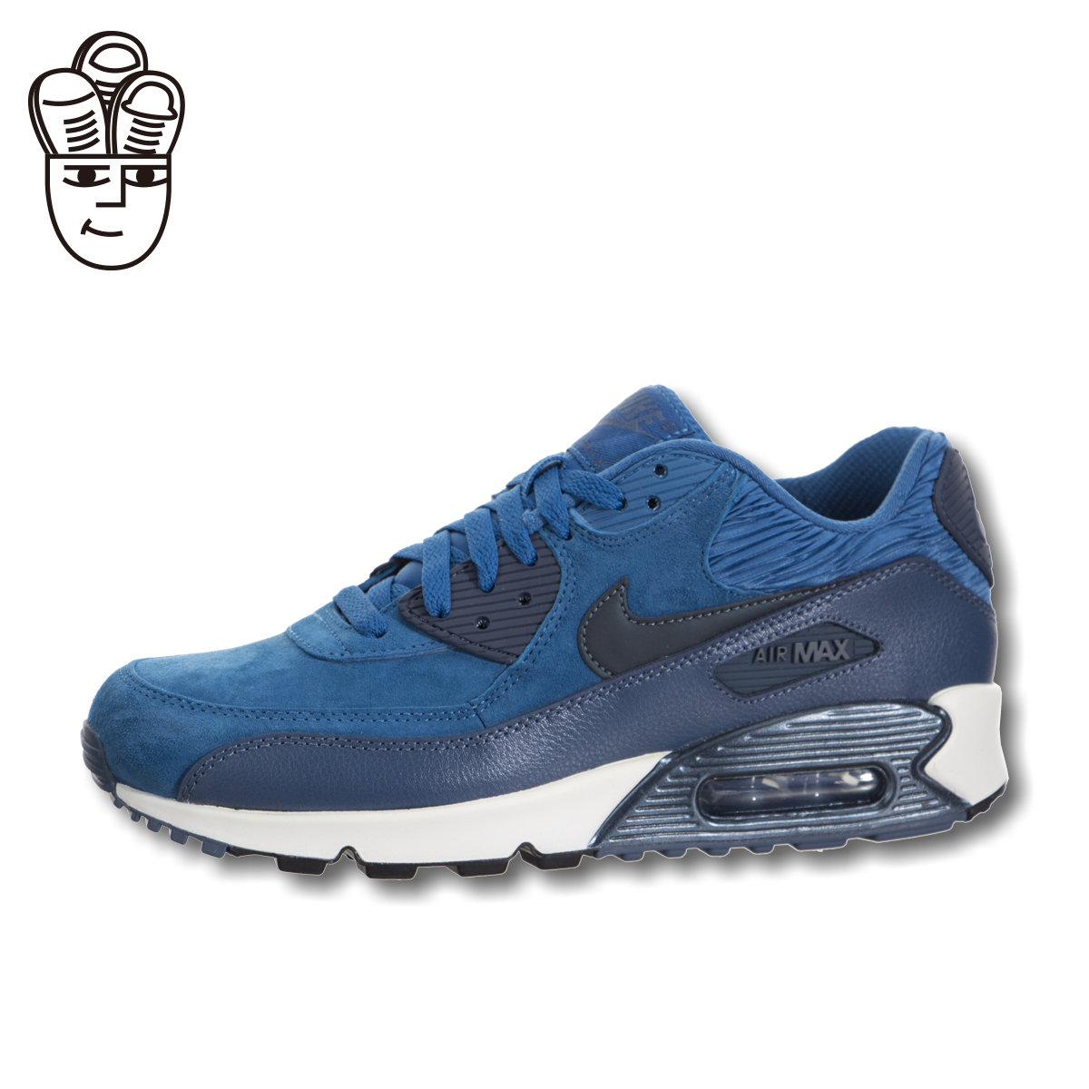 5954e9d72ec Get Quotations · Nike women  s air max 90 nike shoes air cushion running  shoes leather suede