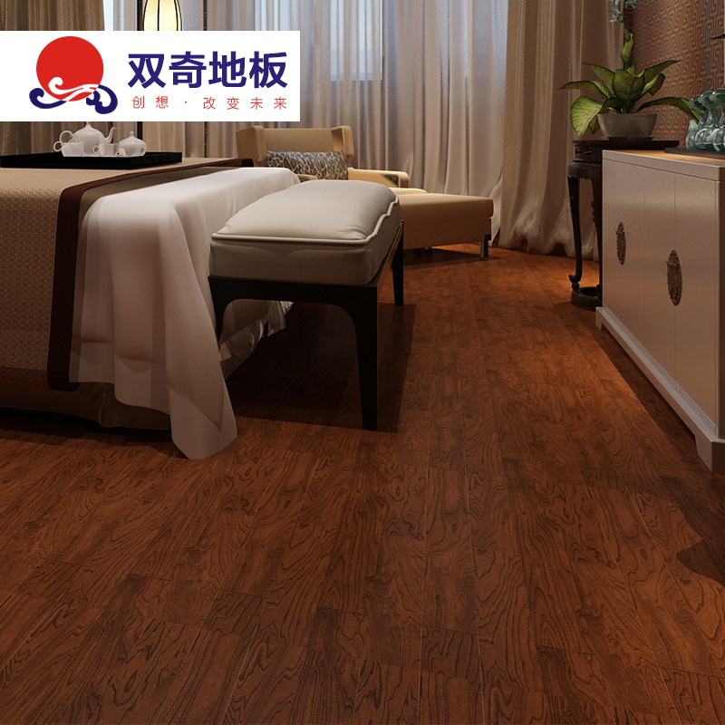 Odd geothermal multilayered wood flooring laminate flooring 15mm antique elm wood flooring factory direct 9 11