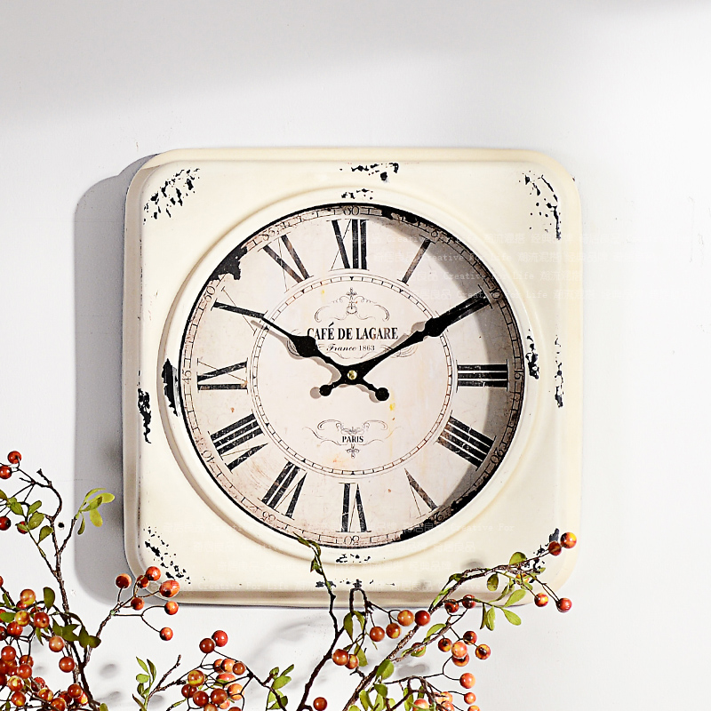 China Large Iron Clocks, China Large Iron Clocks Shopping Guide at ...