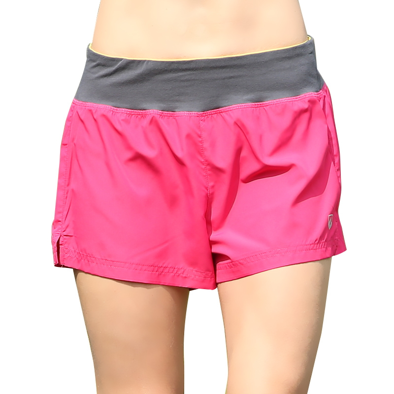 Of terpeneand marathon athletics running shorts female summer shorts and quick fitness pants training pants casual pants
