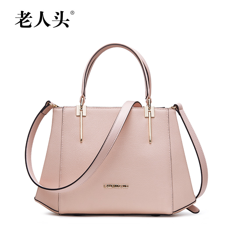 e32ceb65ce0 Get Quotations · Old head handbags 2016 new ms. shoulder bag handbag  shoulder bag messenger bag killer leather