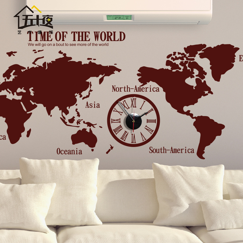 China Mini World Clock China Mini World Clock Shopping Guide at