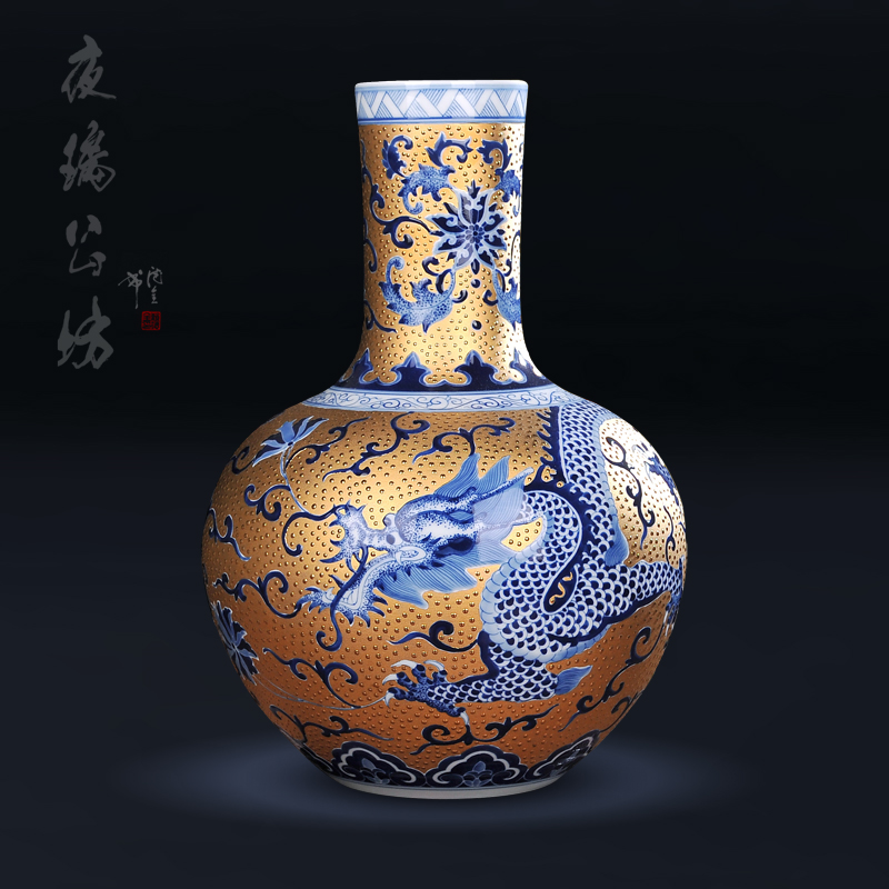China Blue Chinese Vase China Blue Chinese Vase Shopping Guide At