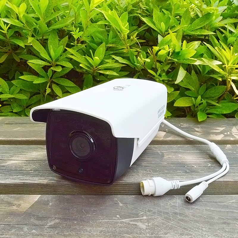 Original authentic hikvision 1.3 million surveillance cameras home surveillance camera network camera DS-2C D2T10FD-I8