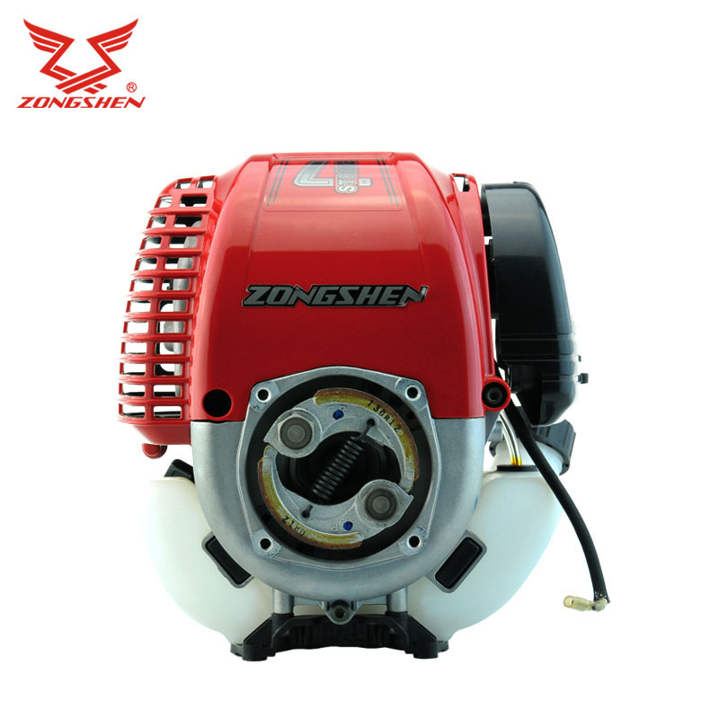 Original universal power zongshen s35 four stroke gasoline engine engine power through the mobile power free shipping