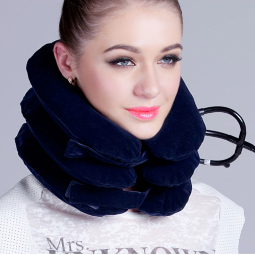 Over a 40 per cent reduction legislation through household qq-a cervical traction inflatable neck collar cervical spondylosis cervical traction stretcher zx-2000