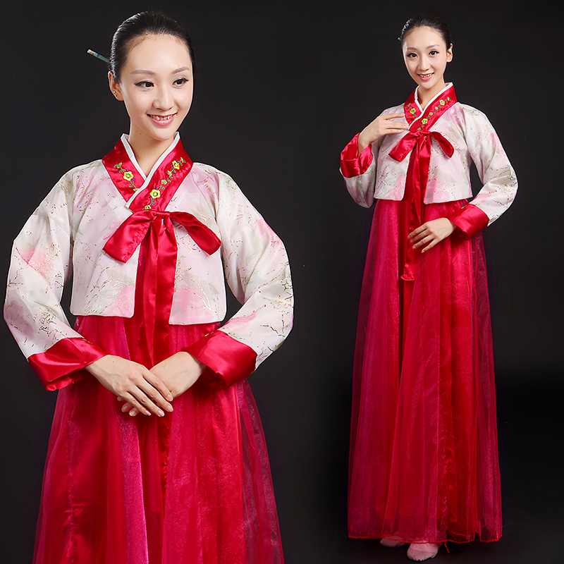 Get Quotations Palace Dress Hanbok Korean Traditional Costume Dae Jang Geum Costumes Minority Ethnic Dance Clothes Christmas