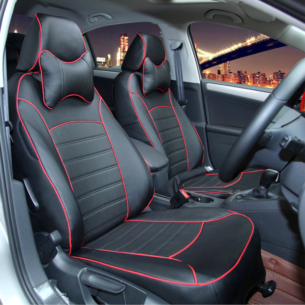 Paragraph 16 pu leather seat covers glory wuling hongguang hongguang s v journey all inclusive car seat cover special seasons