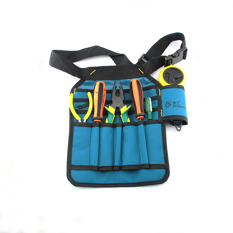 Peng workers screwdriver inserted inserted bag pockets package maintenance electrician pockets